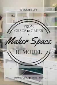 Maker Space Remodel