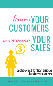 KNOW CUSTOMERS | INCREASE SALES