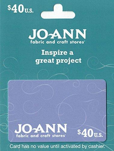 Photo of Jo-Ann Gift Card