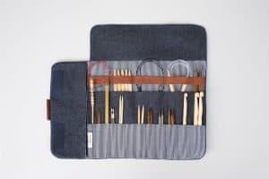 Crochet Hook Case | Crochet Gift Guide