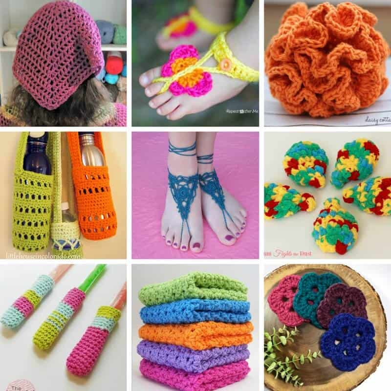 Yes! I need this list and can't wait to get ready for my Spring craft fairs! #crochet #craftfair #craftfairproducts #craftfairitems #springcraftfair #summercraftfair #bestcrochetforcraftfairs