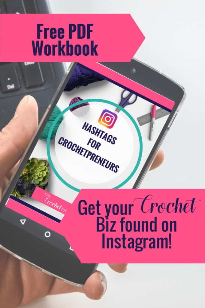 OMG I need this so bad. All the hashtags I need as a crochet busienss owner all in one downloadable workbook. So awesome! #hashtags #maker #hashtagsformakers #hashtagsforcrocheters #crochetbiztps #crochetbusiness #crochetseller #crochetpreneur #instagramtips #handmadesellertips