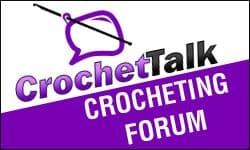 crochet talk
