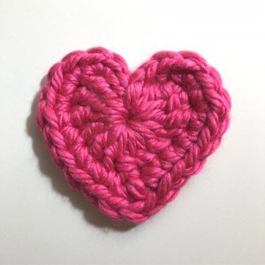 PRECIOUS HEARTS BUNTING | VALENTINE'S BUNTING | CROCHET PATTERN #heartcrochetpattern #crochetbunting
