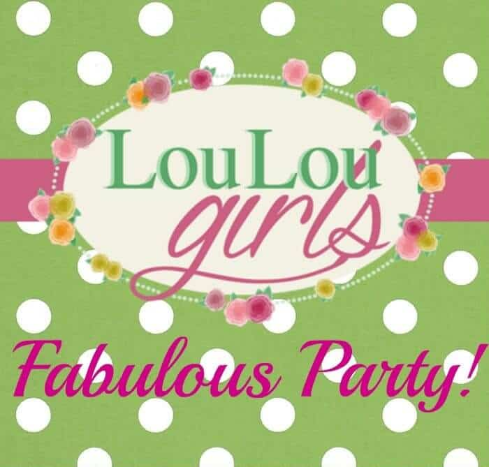 Graphic for LouLou Girls Fabulous Party