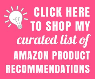 The Crochetpreneur Amazon Influencer Page