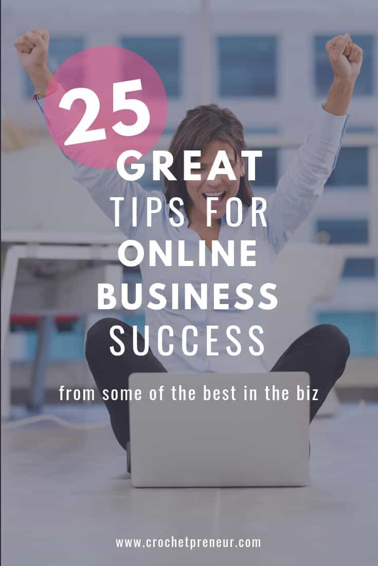 Building a business on the web? Check out these tips for online business success that I learned from some of the best in online business. 25 tips you can take action on today! #businesstips #onlinebusiness #onlinebusinesstips #eliteblogacademy #activate #bloggingconference #dobusinessonline #startanonlinebusiness