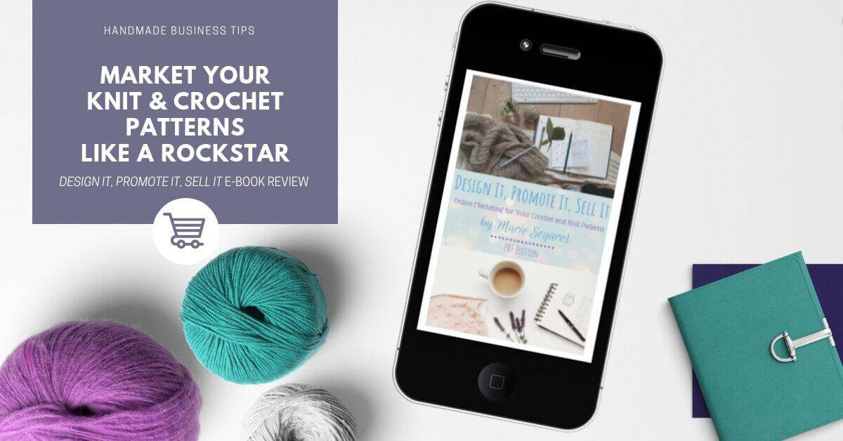 Finally, all the specific steps a design can take and task she needs to schedule as she learns how to sell knit and crochet patterns online. #sellcrochetpatterns #crochetdesigner #howtomarketcrochetpatterns #knittinpatterns #sellknittingpatterns #howtomarketpatterns #howtosellpatterns