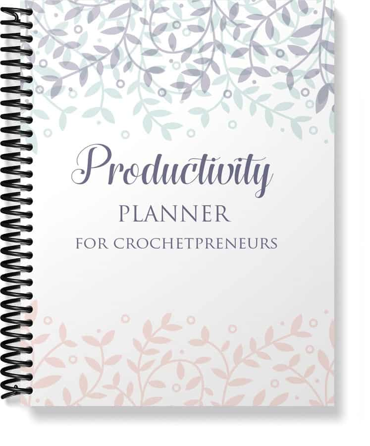 productivity planner 3d