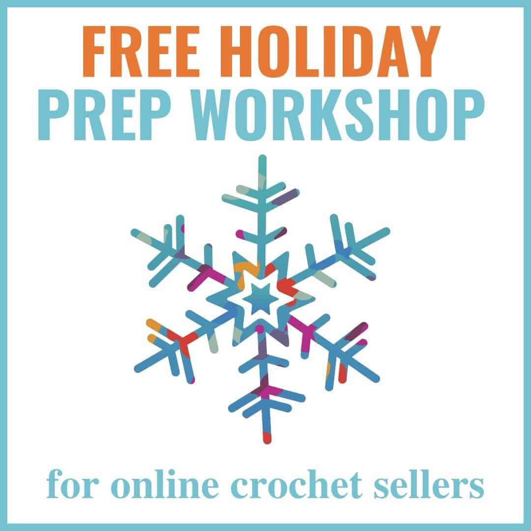 Holiday Prep Workshop