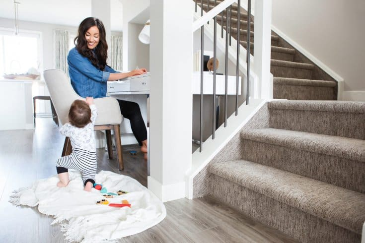 Six Ways to Stay on Track When the Kids are Off