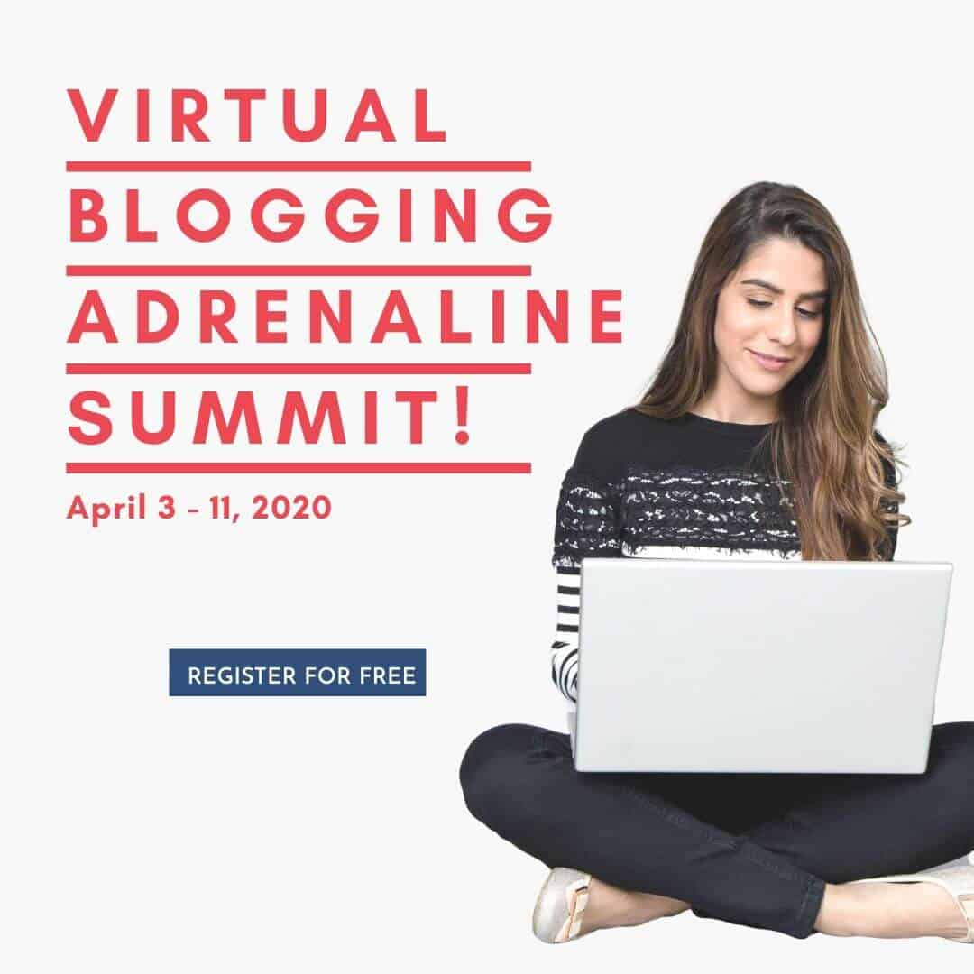 Free Blogging Summit