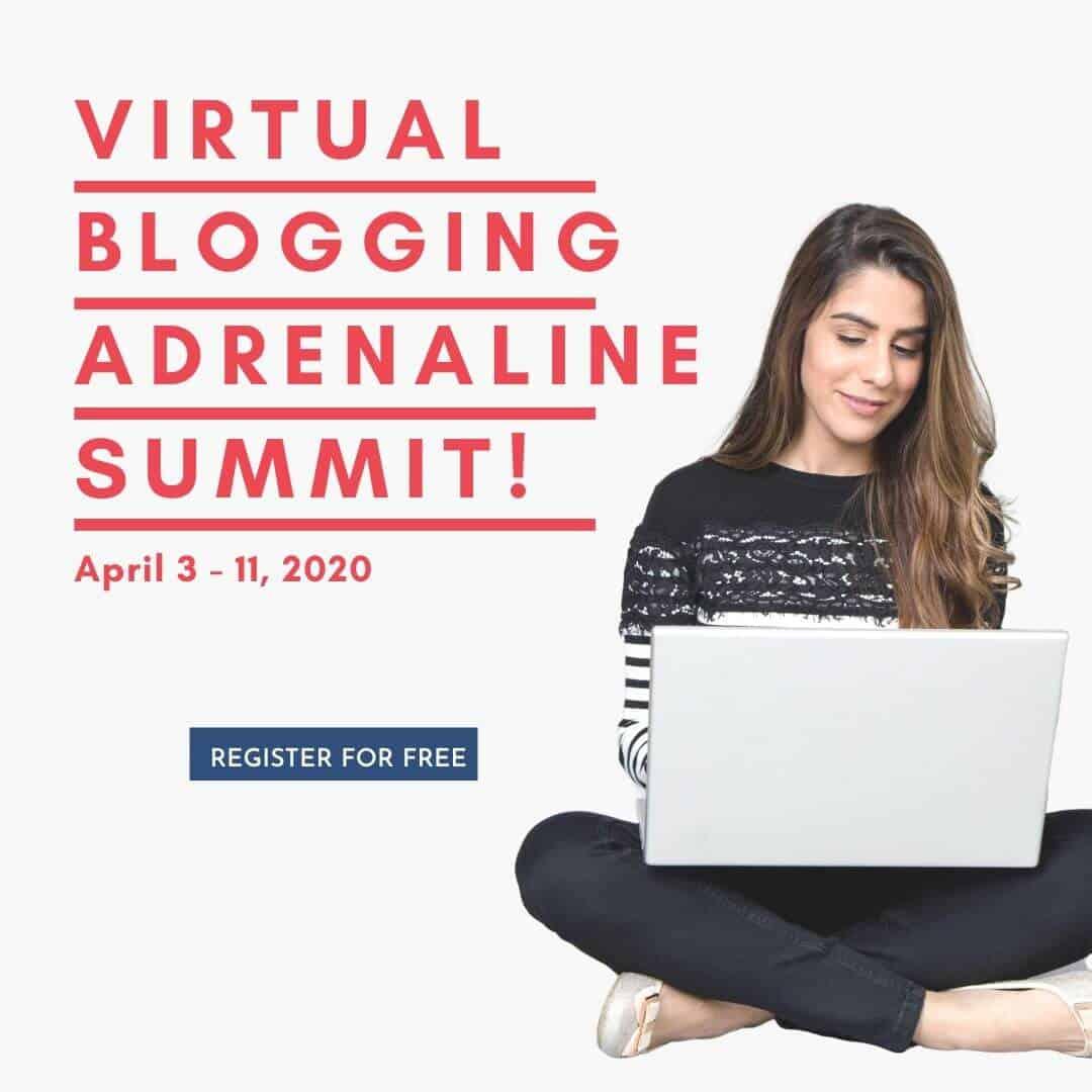 Free Blogging Summit